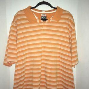 Adidas Clima-lite Polo Golf Shirt 2XL